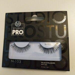 1fd7dcd4758 BH Studio Pro Cosmetics False Eyelashes N-103